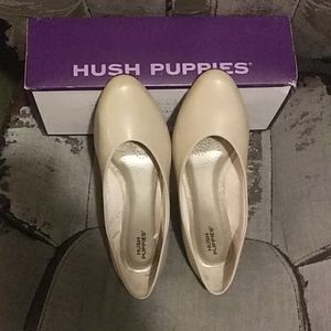 Hush puppys shoes